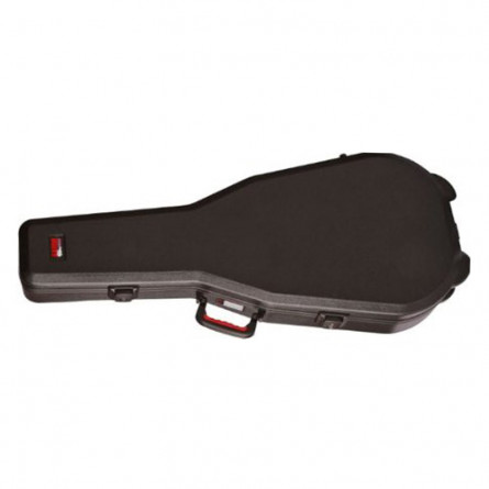 Gator GPE 335 TSA Delux Style Guitar Case