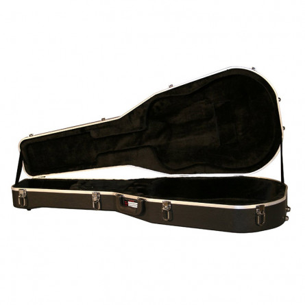 Gator Guitar GC DREAD Deluxe Dreadnought Guitar Case