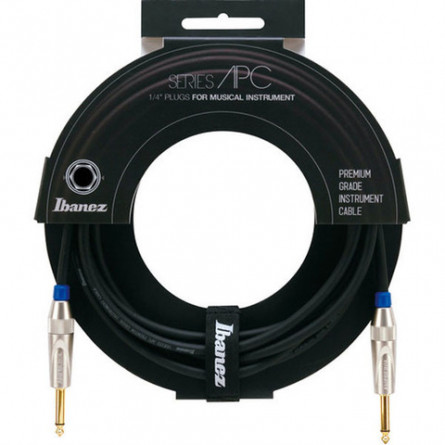 Ibanez APC 10 Guitar Cable High Quality