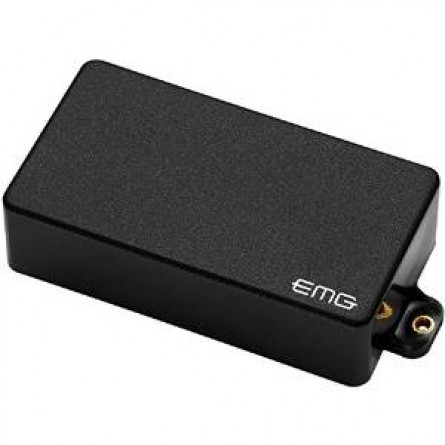 EMG 81 Humbucking Active Guitar Pickup Black