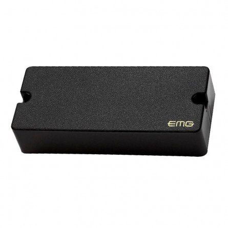 EMG 707 7 String Guitar Active Pickup Black