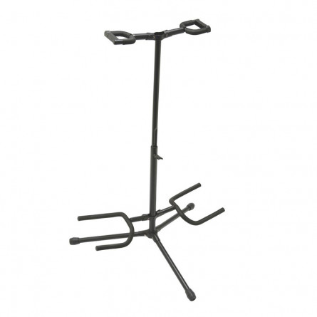 On Stage GS 7221BD Double Guitar Stand