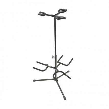 On Stage GS 7321BT Triple Guitar Stand