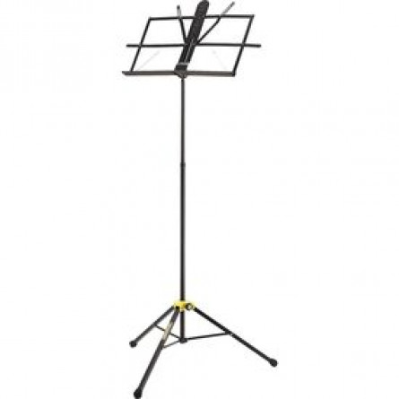 Hercules Music Stand Clutchless Grip BS100B