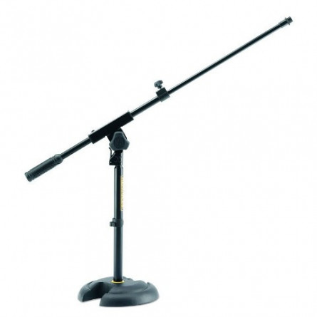 Hercules Mic Stand Quick N EZ with Boom MS120B