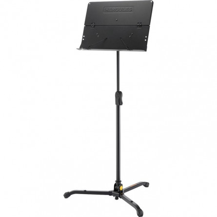 Hercules Orchestra Stand W Foldable Desk BS301B
