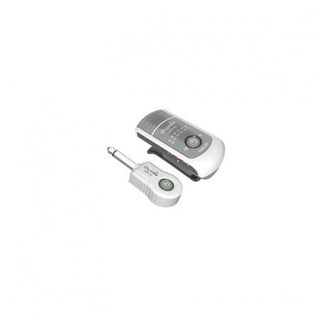 Cherub WDP 55 Wireless Pickup and Tuner Grey