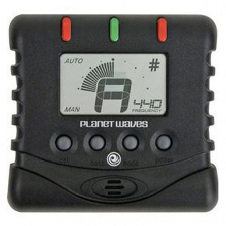 Planet Waves Universal II Chromatic Tuner PW-CT-09