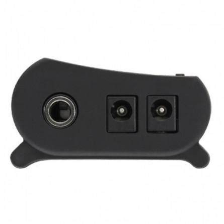 Korg Pedal Tuner PitchBlack PB-04 Black