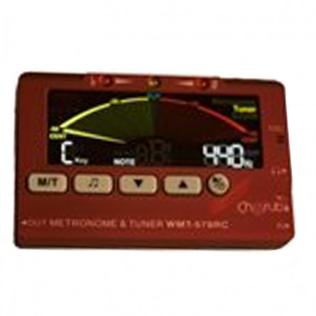Cherub WMT 578 RC Digital Metronome Tuner