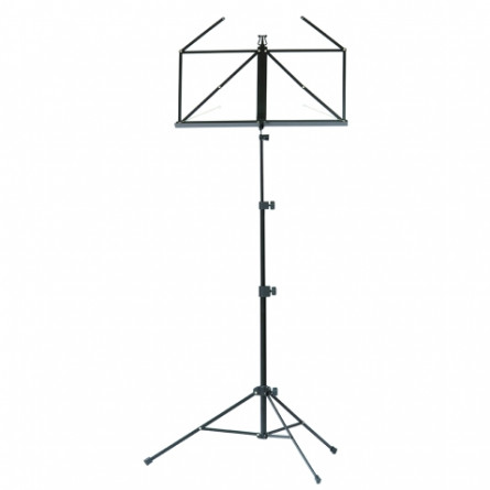 Nomad Music StandThree-Section with Bag NBS-1102