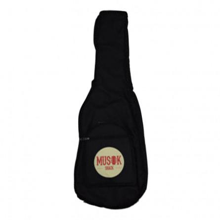 Musikshack Padded Bass Guitar Bag
