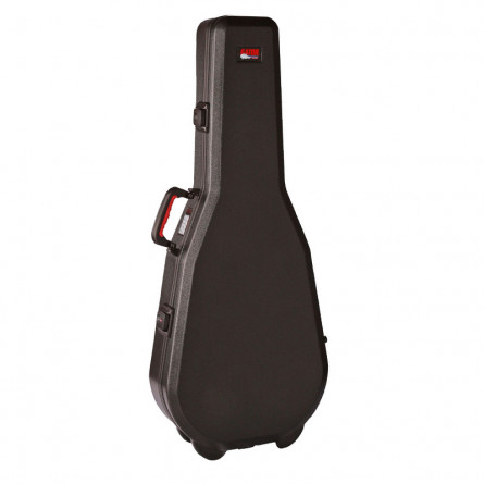 Gator GPE DREAD Dreadnought Guitar Case with TSA Latches