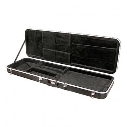 GatorGC Bass Deluxe Bass Guitar Case