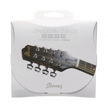 Ibanez IMDS4 Mandolin Strings
