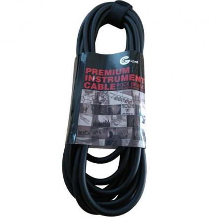 Giant Premium AEC 28 Guitar Cable 5 Meters