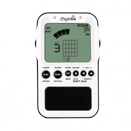 Cherub WMT-940 Chord Tool