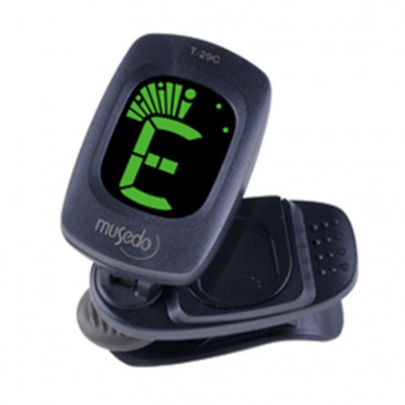 Musedo T-29C Clip On tuner