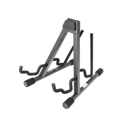 On Stage GS7462DB Standard Single A-Frame Guitar Stand