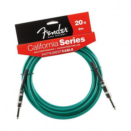 Fender FG C20G Guitar Cable