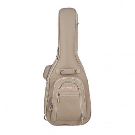 RockBag RB 20448 K Student Line Cross Walker Classical Guitar Gig Bag Khaki