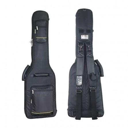 RockBag RB 20506 FV B Deluxe Line Flying V Guitar Bag Black