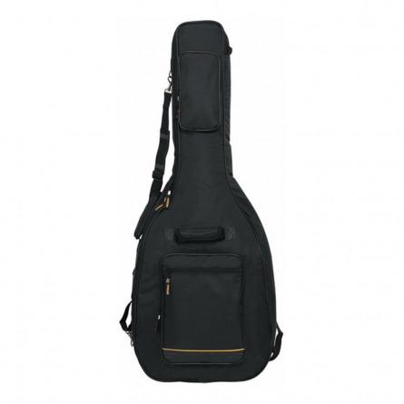 RockBag RB 20509 B Deluxe Line Acoustic Guitar Bag Black