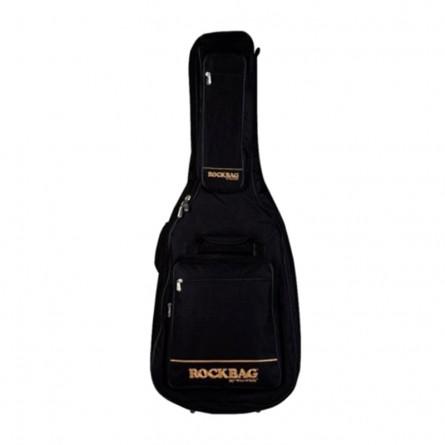 RockBag RB 20705 B Royal Premium Line Bass Guitar Bag Black