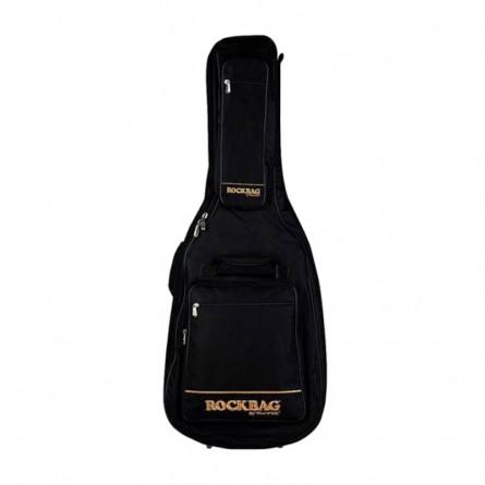 RockBag RB 20706 B Royal Premium Line Electric Guitar Bag Black
