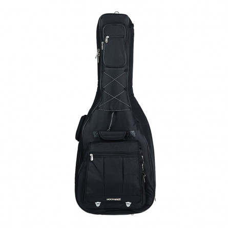 RockBag RB 20809 B Professional Acoustic Guitar Bag Black