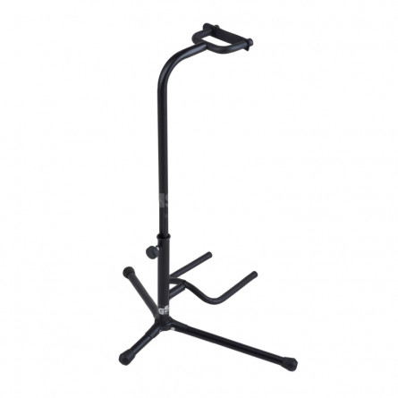 RockStand RS 20830 B/1C Standard Guitar Stand for 1 Instrument Black