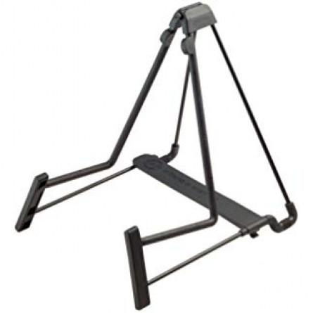 Konig & Meyer Guitar Stand Electric Heli 2 Black 17581-014-55