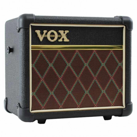 VOX MINI3 G2 Digital Guitar Amplifier IV