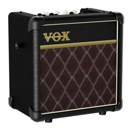 VOX MINI5 RM Digital Guitar Amplifier CL