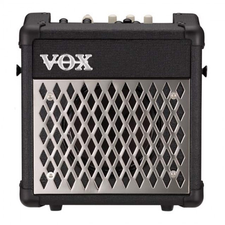 VOX MINI5 RM Guitar Amplifier Rhythm
