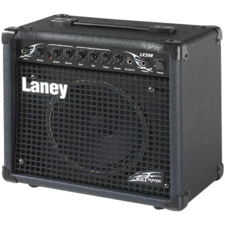 Laney LX20R 20 Watts Guitar Amplifier