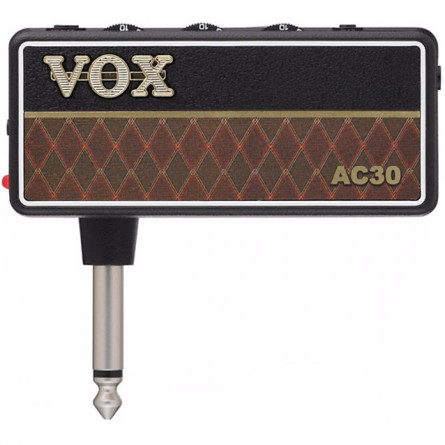 Vox AC30 Amplug 2