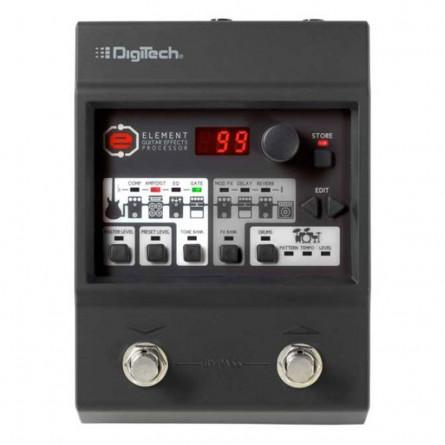 Digitech ELMTV 01 Guitar Processor Element