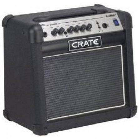 Crate FLEX 15U Combo Electric Guitar Amplifier