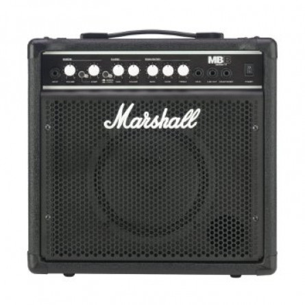 Marshall MB15 15 Watts Bass Combo Amplifier