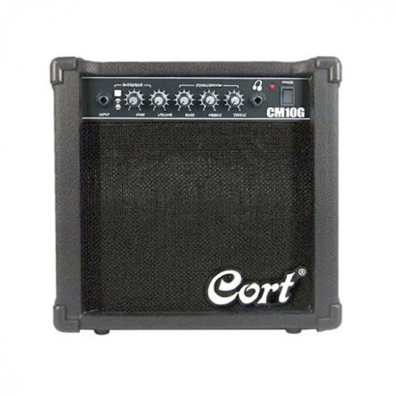 Cort CM10G 10Watts Combo Guitar Amplifier