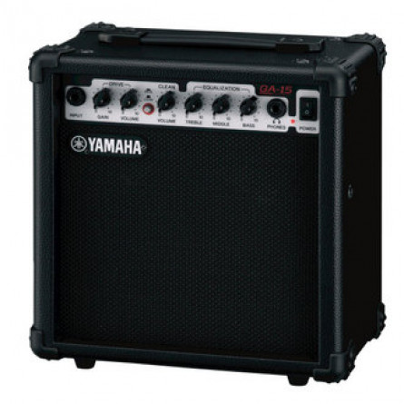 Yamaha GA15 Guitar Amplifier