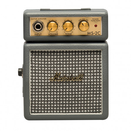 Marshall MS 2C Micro Amplifier Classic