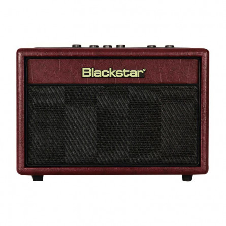 Blackstar ID CORE 10W Combo Guitar Amplifier Red