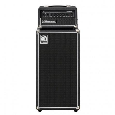 Ampeg Micro CL 2x10  100 Watt Bass Stack