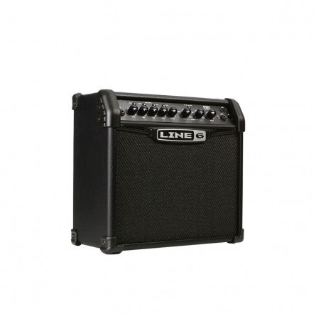 Line 6 Spider Classic V15 -15 Watts Guitar Combo Amplifier