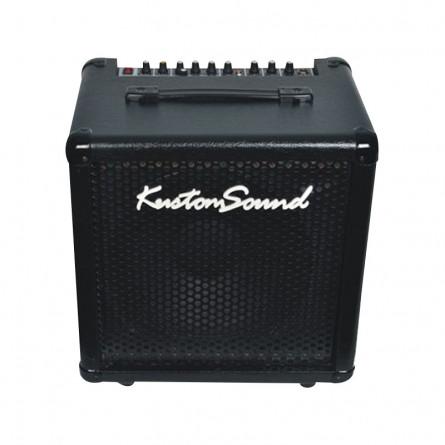 Kustom Sound Cube 80 Amplispeaker