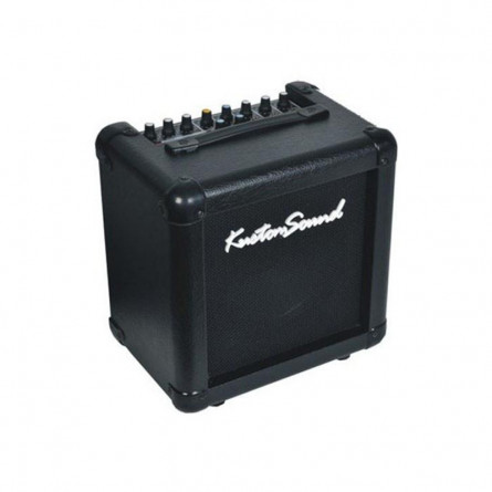 Kustom Sound Cube 20X Amplifier Speaker