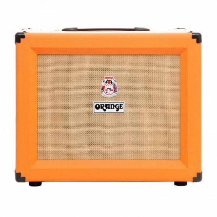 "Orange CR60C Crush Pro Guitar Amplifier Combo 1x12"" 60 Watts"