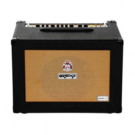 "Orange CR60C BLK Crush Pro Guitar Amplifier Combo 1x12"" 60 Watts Black"